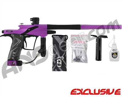 Planet Eclipse Etek 4 AM Paintball Gun - Purple
