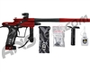 Planet Eclipse Etek 4 AM Paintball Gun - Red