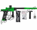 Planet Eclipse Etek 4 LT Paintball Gun - Green