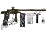 Planet Eclipse Etek 4 LT Paintball Gun - HDE Earth