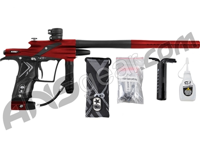Planet Eclipse Etek 4 LT Paintball Gun - Red