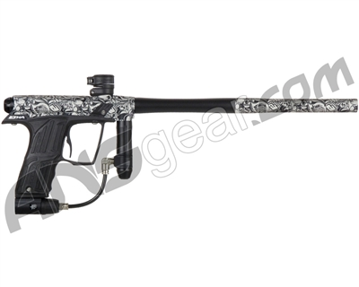 Planet Eclipse Etha Paintball Gun - Titan White