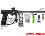 Planet Eclipse Geo 3 Paintball Gun - Black/Forest