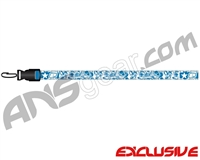 Planet Eclipse Konnect Lanyard - Titan Blue