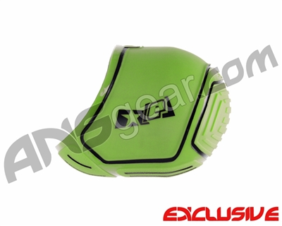2013 Planet Eclipse Tank Cover - Small - Lime