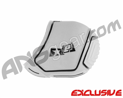 2013 Planet Eclipse Tank Cover - Small - White