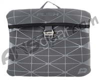 Push Diamond Marker Bag - Grey