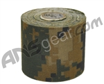 Digital Camo Camouflage Tape - Cloth