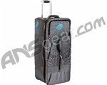 2011 Sly Paintball Gear Bag - Blue