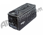 2012 Sly Pro-Merc S12 Deluxe Rolling Gear Bag - Black