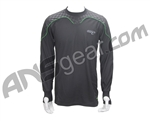 2012 Sly Pro-Merc S12 Paintball Training Jersey - Grey