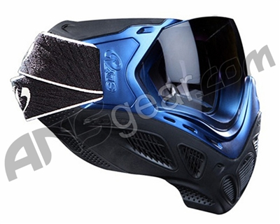 Sly Profit Paintball Mask - Blue