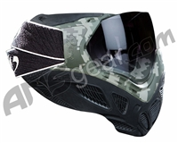 Sly Profit Paintball Mask - Camo