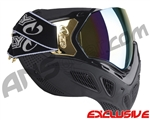 Sly Profit Paintball Mask - GoldenEye