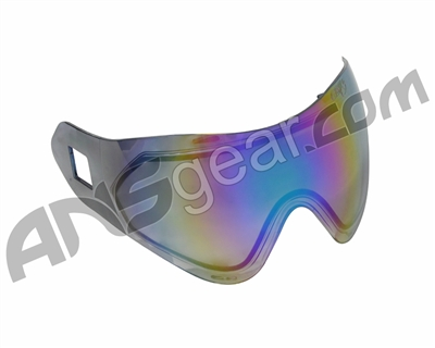 SLY Profit Lens - Blue Mirror Gradient
