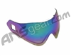 SLY Profit Lens - Purple Mirror Gradient