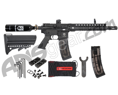 Tiberius Arms T15 Paintball Gun - Black