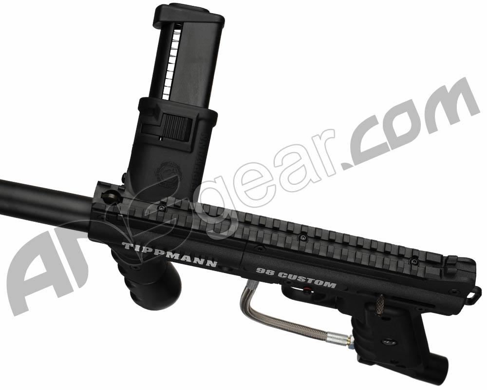 Tippmann 98 Custom Pro ACT Paintball Gun | Elite Paintball Guns