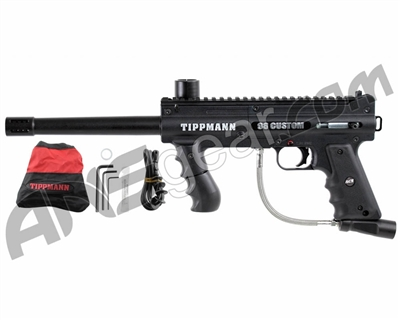Tippmann 98 Platinum Series ACT Paintball Gun