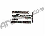Tippmann A5 Camouflage Graphics Kit