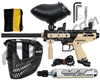 Tippmann Cronus Paintball Gun - Power Pack