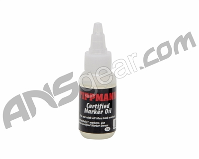 Tippmann Paintball Gun Oil