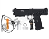 Tippmann TPX Paintball Pistol - Black