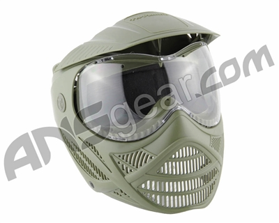 Tippmann Valor Paintball Goggles - Olive