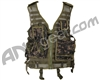 Tippmann Assault Paintball Vest - Camo