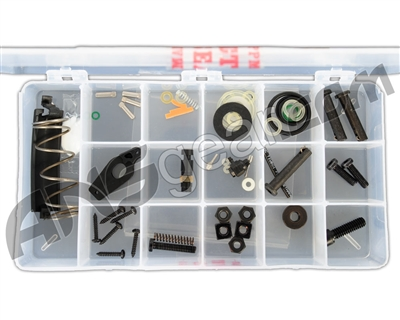 Tippmann X7 Phenom Deluxe Parts Kit