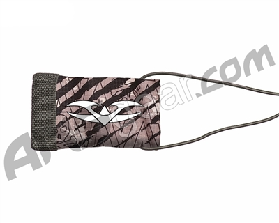2012 Valken Redemption Barrel Cover - Grey Scar