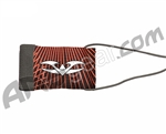 2012 Valken Redemption Barrel Cover - Orange Slash