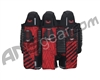 2012 Valken Redemption Paintball Harness 3+6 - Red Scar