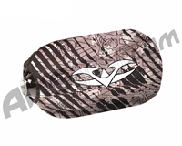 2012 Valken Redemption Tank Cover - Grey Scar