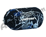 2011 Valken Crusade Tank Cover - Blue Shock