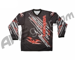 2011 Valken Fate Jersey - Red