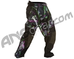 2011 Valken Redemption Paintball Pants - Prizim