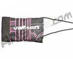 2012 Valken Crusade Barrel Cover - Tron Pink