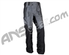 Valken Phantom Agility Paintball Pants (Traditional Style Cuff) - Black