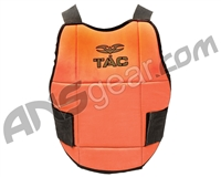 Valken V-Tac Reversible Chest Protector - Neon Orange/Black