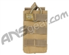 Valken Airsoft Tactical AR Single Magazine Pouch - Tan
