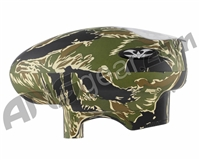 Valken V-Max Paintball Loader - Tiger Stripe