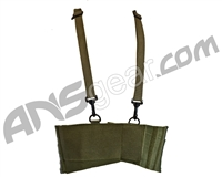 Valken V-Tac Molle Paintball Belt - Olive