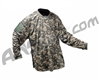 Valken V-Tac Echo Paintball Jersey - ACU