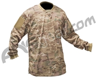 Valken V-Tac Echo Paintball Jersey - V-Cam