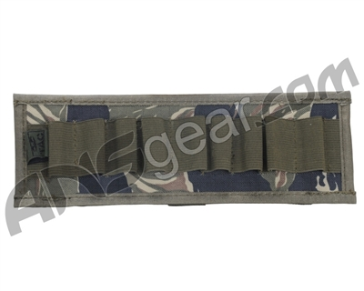 Valken V-Tac Vest CoTube Panel - Tiger Stripe