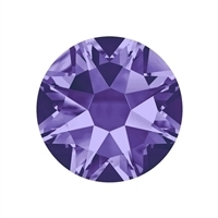 DMC Loose Stones/Crystals 105Tanzanite-SS30BP