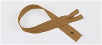 "Wood Thrust nylon Zips by Rubi 50cm (19.7"")"