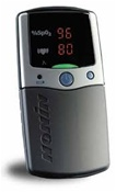 Nonin 2500 Hand Held Pulse Oximeter