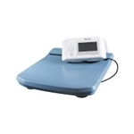 Tanita WB-800AS Plus NTEP Professional Wrestling Scale w/ BMI